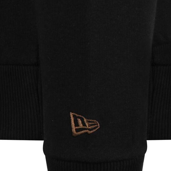NFL New England Patriots Camo Logo Kapuzenpullover Herren, schwarz, zoom bei OUTFITTER Online