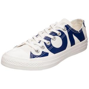 Chuck Taylor All Star Wordmark OX Sneaker Damen, Beige, zoom bei OUTFITTER Online