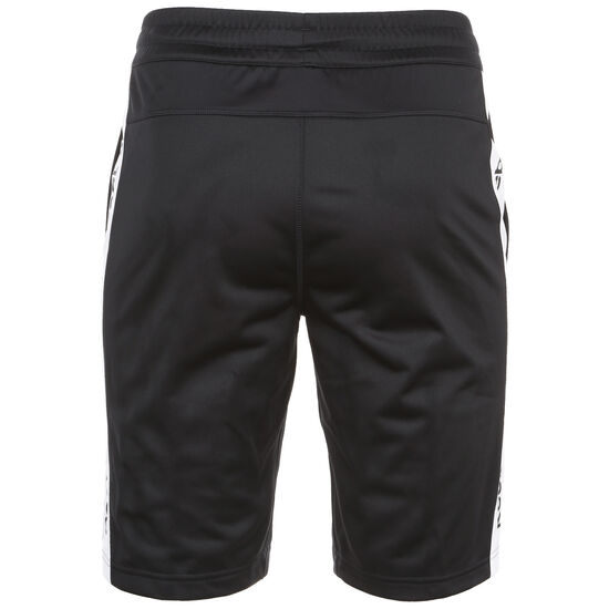 Training Essentials Linear Logo Trainingsshort Herren, schwarz / weiß, zoom bei OUTFITTER Online