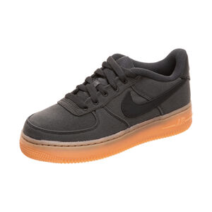 Air Force 1 LV8 Style Sneaker Kinder, schwarz / braun, zoom bei OUTFITTER Online