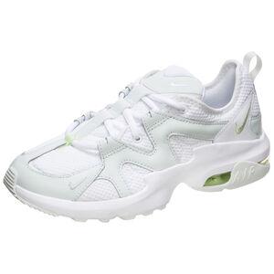 Air Max Gravitation Sneaker Damen, weiß / hellgrün, zoom bei OUTFITTER Online