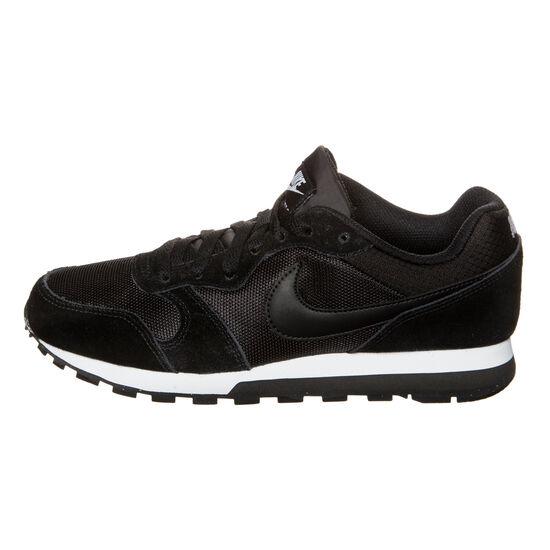 MD Runner 2 Sneaker Damen, Schwarz, zoom bei OUTFITTER Online
