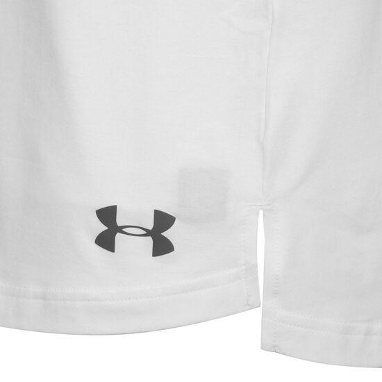 Baseline Cotton Tanktop Herren, weiß / grau, zoom bei OUTFITTER Online