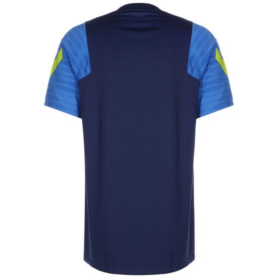 Tottenham Hotspur Strike Trainingsshirt Herren, dunkelblau / blau, zoom bei OUTFITTER Online