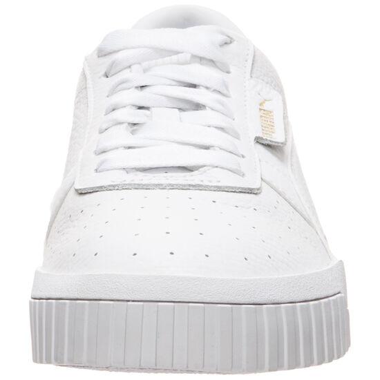 Cali Sneaker Damen, weiß, zoom bei OUTFITTER Online