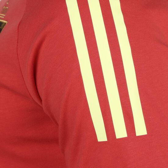 RBFA Belgien T-Shirt EM 2020 Herren, rot / schwarz, zoom bei OUTFITTER Online