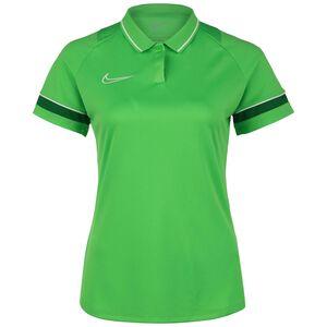 Academy 21 Dry Poloshirt Damen, hellgrün / dunkelgrün, zoom bei OUTFITTER Online
