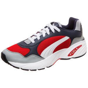 Cell Viper Sneaker Herren, rot / grau, zoom bei OUTFITTER Online