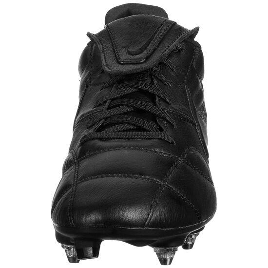 Premier II SG Fußballschuh Herren, schwarz, zoom bei OUTFITTER Online