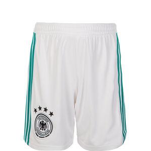 DFB Short Away WM 2018 Kinder, Weiß, zoom bei OUTFITTER Online