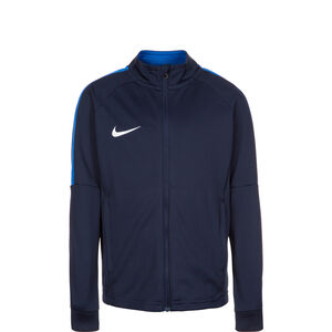 Dry Academy 18 Trainingsjacke  Kinder, dunkelblau, zoom bei OUTFITTER Online