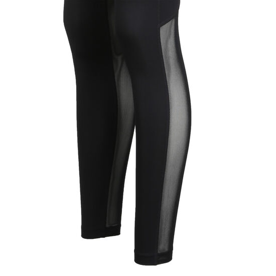 Pro Tight Trainingstight Damen, schwarz / grau, zoom bei OUTFITTER Online