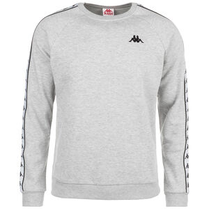Authentic Faddei Sweatshirt Herren, grau, zoom bei OUTFITTER Online