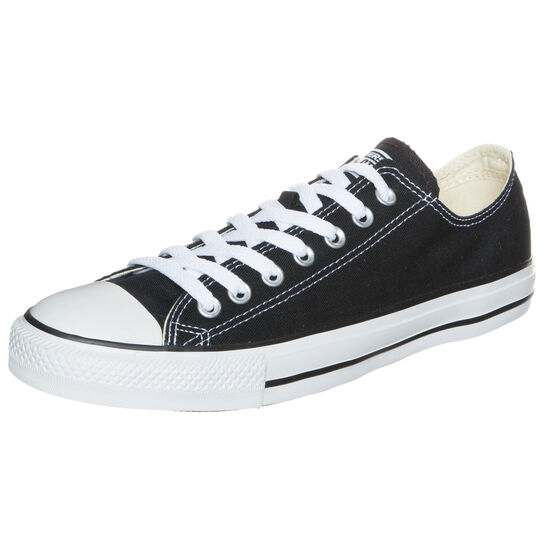 Chuck Taylor All Star OX Sneaker, Schwarz, zoom bei OUTFITTER Online
