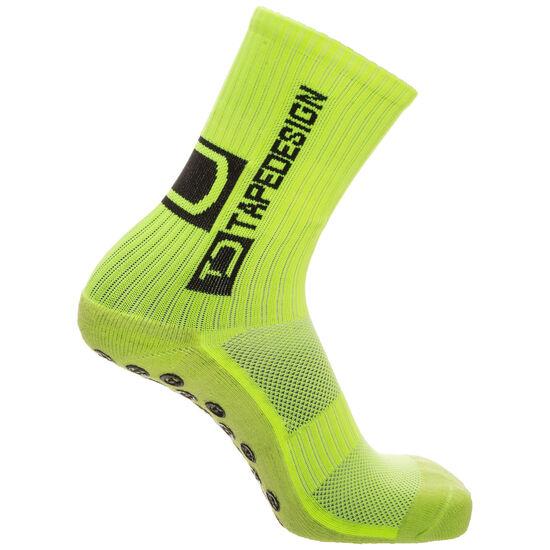 Allround Classic Socken, neongelb, zoom bei OUTFITTER Online