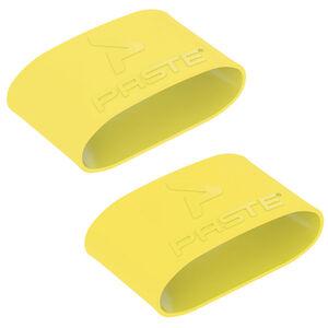 Schienbeinschonerhalter, gelb, zoom bei OUTFITTER Online