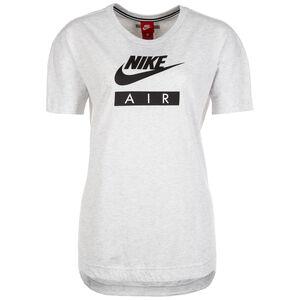 Air Logo T-Shirt Damen, hellgrau, zoom bei OUTFITTER Online