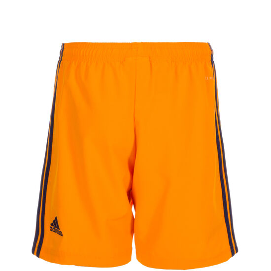 Condivo 18 Short Kinder, orange / dunkelblau, zoom bei OUTFITTER Online