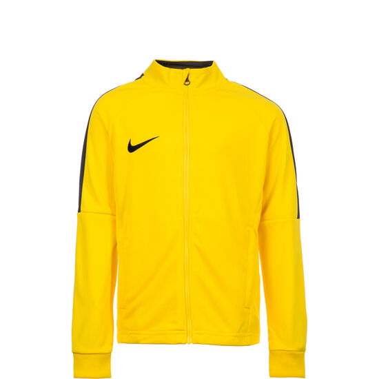Dry Academy 18 Trainingsjacke  Kinder, gelb, zoom bei OUTFITTER Online
