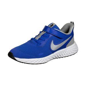 Revolution 5 Sneaker Kinder, blau / weiß, zoom bei OUTFITTER Online