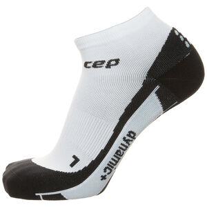Low Cut Socks Laufsocken Damen, Weiß, zoom bei OUTFITTER Online