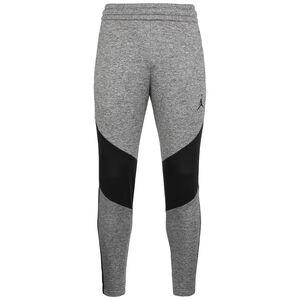 Jordan 23 Alpha Therma Fleece Jogginghose Herren, grau / schwarz, zoom bei OUTFITTER Online