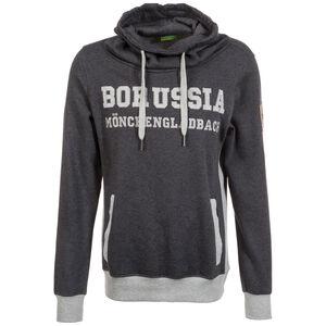 Borussia Mönchengladbach Unbranded Sweatshirt Herren, Grau, zoom bei OUTFITTER Online