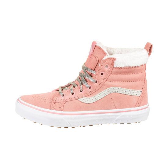 SK8 Hi Sneaker Kinder Sneaker, altrosa / rosa, zoom bei OUTFITTER Online