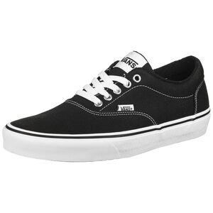Doheny Sneaker Herren, schwarz / weiß, zoom bei OUTFITTER Online
