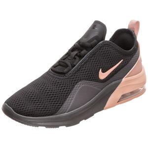 Air Max Motion 2 Sneaker Damen, schwarz / rosé gold, zoom bei OUTFITTER Online