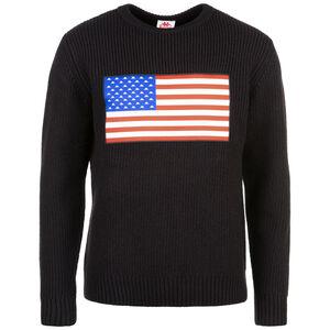 Authentic LA Bessarty Sweatshirt Herren, schwarz, zoom bei OUTFITTER Online