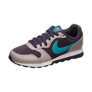 MD Runner 2 Sneaker Kinder, hellbraun / türkis, zoom bei OUTFITTER Online