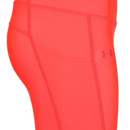HeatGear Armour Tonal Trainingstight Damen, neonrot / pink, zoom bei OUTFITTER Online
