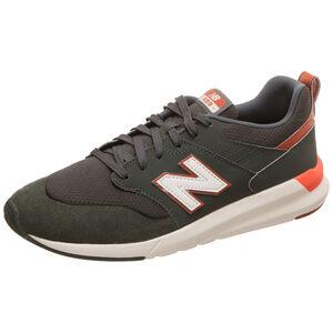 MS009-D Sneaker Herren, oliv, zoom bei OUTFITTER Online