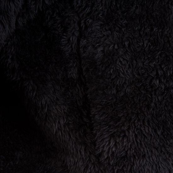 Bomber Wolf Jacke Damen, schwarz / weiß, zoom bei OUTFITTER Online