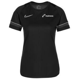 Mainova Academy 21 Training Top Damen, schwarz / weiß, zoom bei OUTFITTER Online