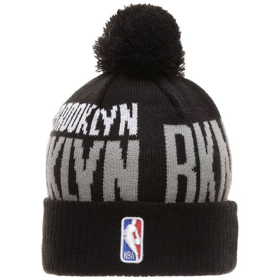 NBA Brooklyn Nets Tip Off Series Mütze Herren, , zoom bei OUTFITTER Online