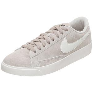 Blazer Low Suede Sneaker Damen, Braun, zoom bei OUTFITTER Online