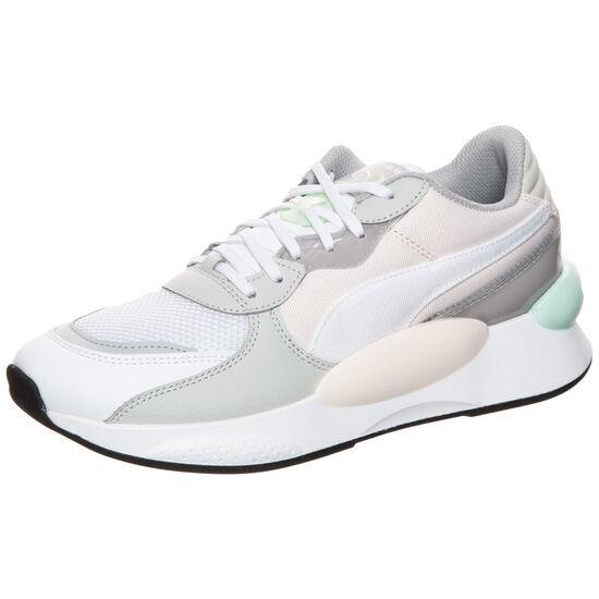 RS 9.8 Fresh Sneaker, weiß / grau, zoom bei OUTFITTER Online
