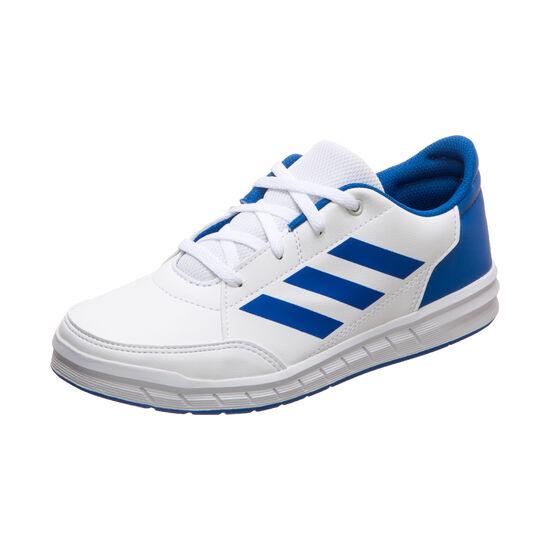 AltaSport Trainingsschuh Kinder, weiß / blau, zoom bei OUTFITTER Online