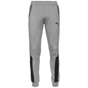 RGT Knit Jogginghose Herren, grau / schwarz, zoom bei OUTFITTER Online