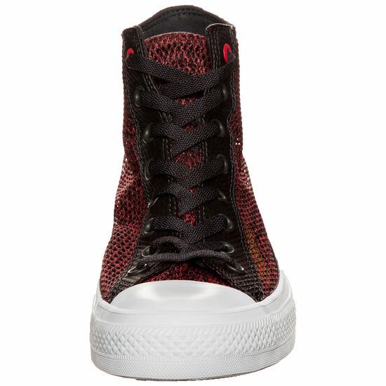Chuck Taylor All Star II High Sneaker Herren, Rot, zoom bei OUTFITTER Online