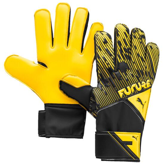 FUTURE Grip 5.4 Torwarthandschuh, gelb / schwarz, zoom bei OUTFITTER Online