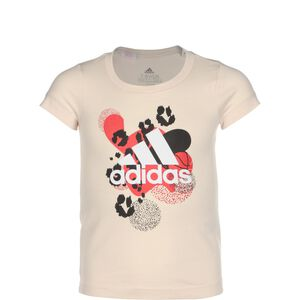Future Icons T-Shirt Kinder, beige / weiß, zoom bei OUTFITTER Online
