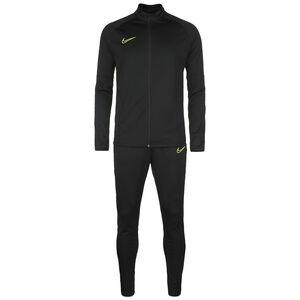 Dry Academy K2 Trainingsanzug Herren, schwarz / neongelb, zoom bei OUTFITTER Online