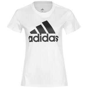 Essentials T-Shirt Damen, weiß / schwarz, zoom bei OUTFITTER Online