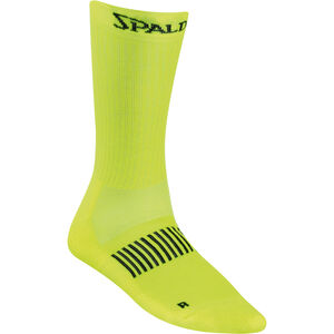 Coloured Mid Cut Socken, gelb, zoom bei OUTFITTER Online
