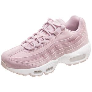 Air Max 95 Premium Sneaker Damen, altrosa / weiß, zoom bei OUTFITTER Online