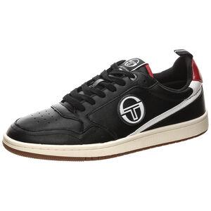 Jill CLS Sneaker, schwarz / rot, zoom bei OUTFITTER Online