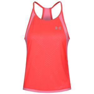 Qualifier Iso-Chill Lauftank Damen, pink / violett, zoom bei OUTFITTER Online